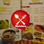 restoran saba menu