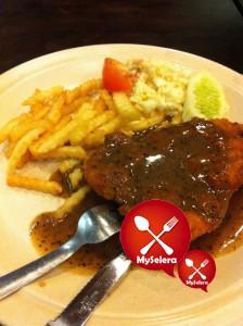 steak mr-steak house
