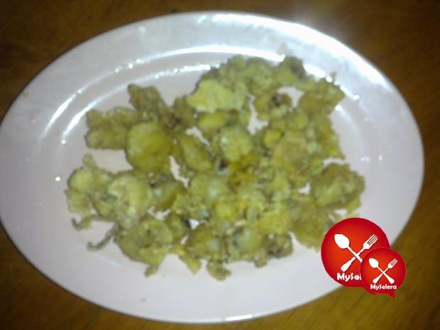 sotong goreng tepung top seafood