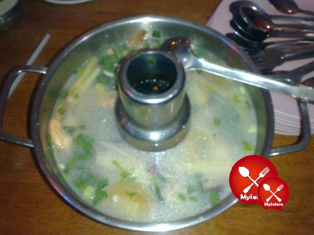 tomyam top seafood