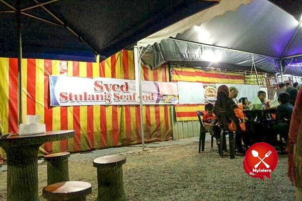 Sate Sedap di Bukit Tok Beng Kuala Terengganu 3